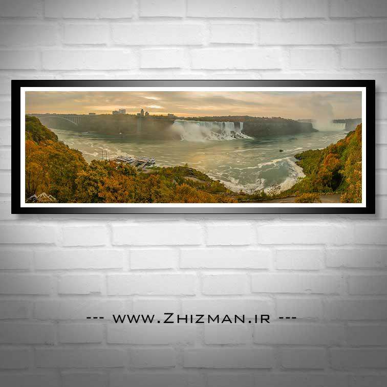 عکس آبشار نیاگارا