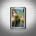 عکس روستای سنت انیمی فرانسه